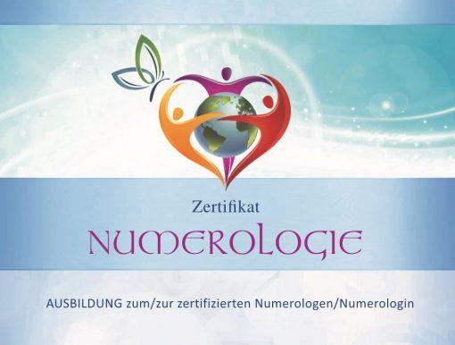 Ausbildung in Numerologie