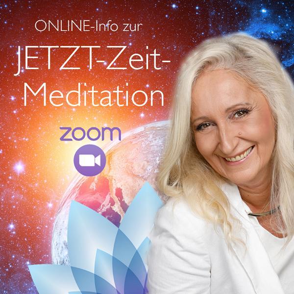 Live Channeling – Zeitenwandel